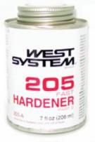 West System 205A