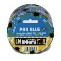 """Masking Tape - Pro Blue 2"""""""